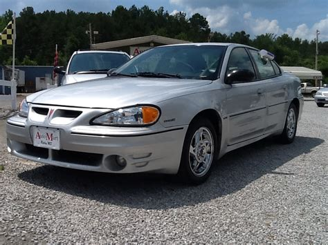 2003 pontiac grand am gt 2003 pontiac grand am