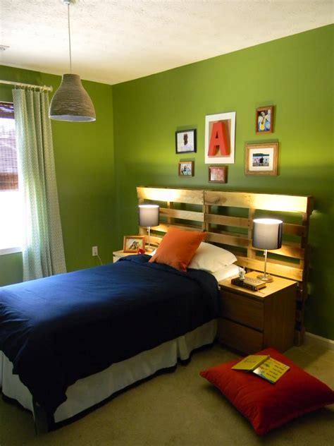 interior paints for bedrooms charming green wall finished as inspiring amazing boys