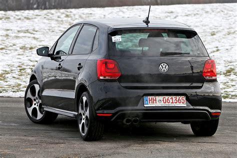 Vw Polo 6r Auto by Gebrauchtwagen Test Vw Polo V 6r Bilder Autobild De