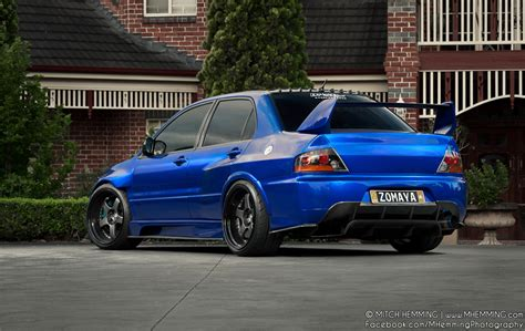 modified mitsubishi lancer 2005 image gallery evo 9 modified