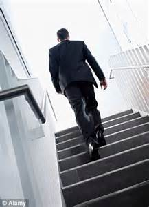 Walking Up The Stairs by Forget The Gym And Try The Stairs Short Bursts Of