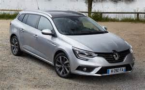 Renault Megane Estate Renault Megane Estate 2016 Wallpapers And Hd Images