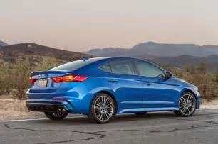 93 Hyundai Elantra 2017 Hyundai Elantra Reviews And Rating Motor Trend