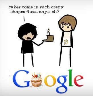 The Google SLAP myth   Happy 15th Birthday Google