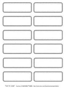 How To Organize The Kitchen - labels labels clean mama
