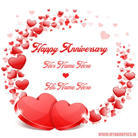 Wedding Wishes Emoji by Happy Ruby Anniversary Emoji Cake With Your Name