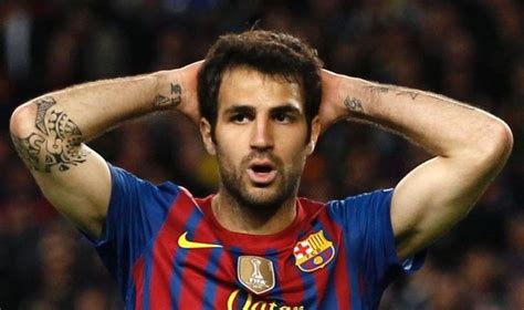 cesc fabregas tattoo design cesc fabregas tattoos book 65 000 tattoos
