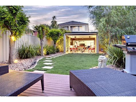 how to design your backyard make your backyard design looks greener front yard