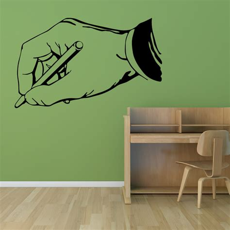 sticker writing for walls writing office wall sticker wall decal transfers ebay