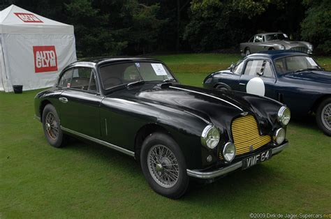 1950 Aston Martin by 1950 Aston Martin Db2 Team Car Gallery Gallery