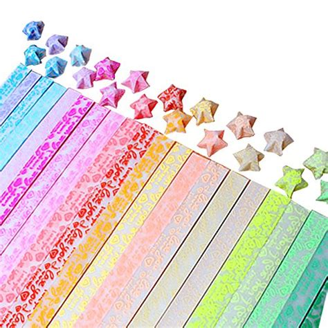 Glow In The Origami Paper - 61e 2bwy8dg 2bl