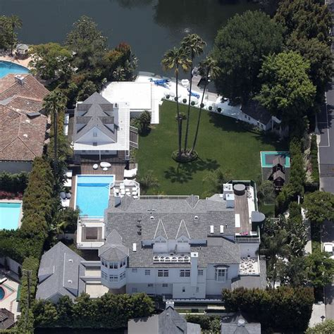 justin biebers house justin bieber drops 80 000 a month on a lakeside home that has its own boat mirror