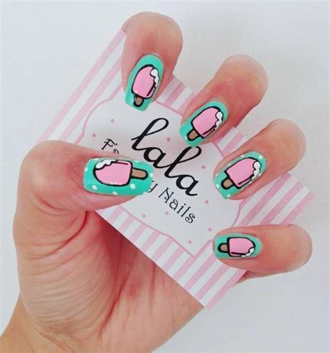 Summer 2017 Nail Designs