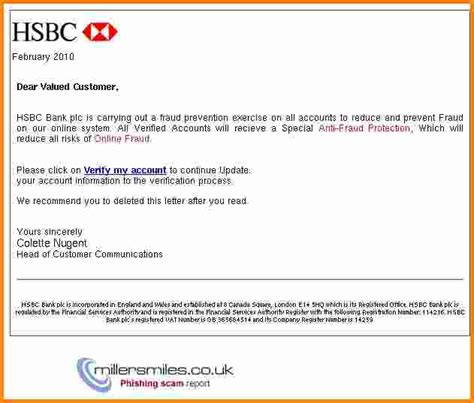 certification letter hsbc collection of solutions 8 bank account verification letter