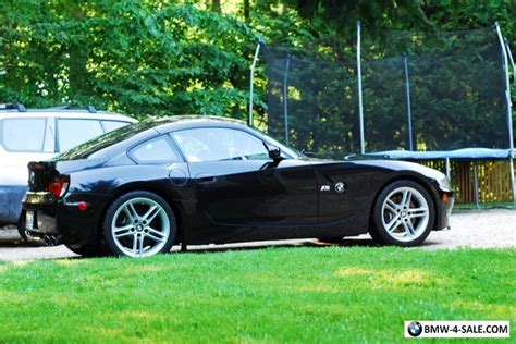 accident recorder 2007 bmw m roadster auto manual 2007 bmw z4 m coupe for sale in united states