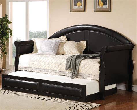Daybed With Trundle Bed Furniture Trundle Bedroom Set Available In Bed Mattress Sale