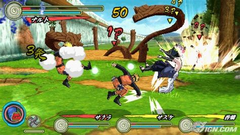 download mod game android ninja heroes naruto shippuden ultimate ninja heroes 3 iso for ppsspp