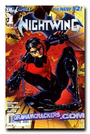 libro nightwing tp vol 1 product details nightwing 1 vol 2
