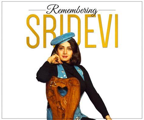 sridevi productions bollywood remembers sridevi rediff movies