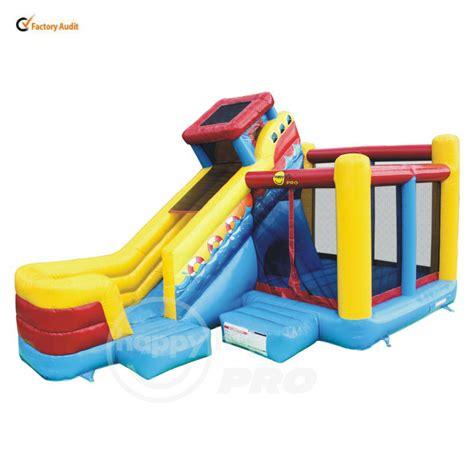 Quality Happy Hop Castle Bouncer 9112 happy hop jumping castles commercial 1020