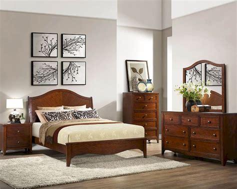 homelegance bedroom set w low profile bed verity el2239set