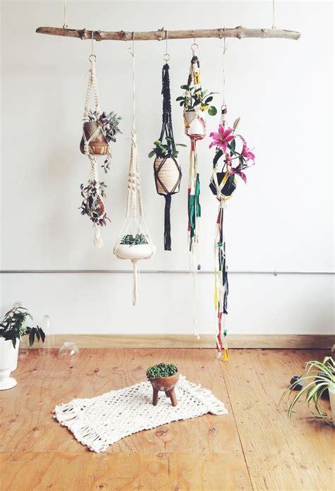 idees pour decorer avec des branches frenchy fancy
