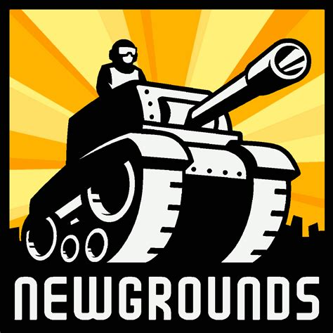 mobile newgrounds newgrounds logo animation by unit138 on deviantart