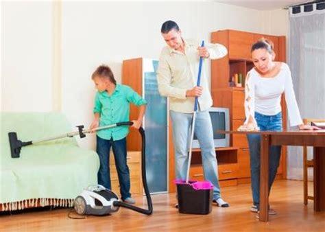 trabajar limpiando casas una buena limpieza general es f 225 cil de hacer si sabes como