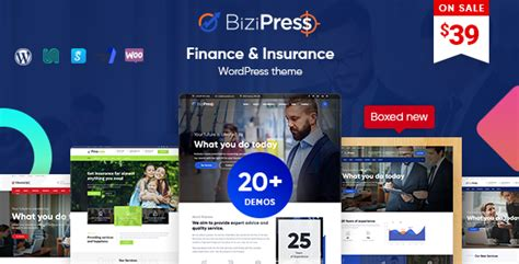 themeforest insurance theme themeforest bizipress download finance insurance