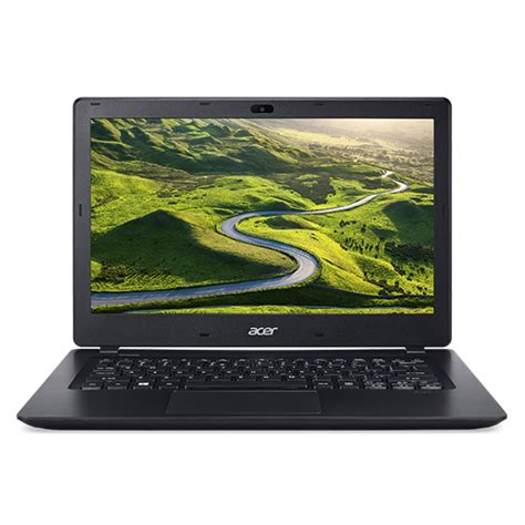 Laptop Acer Aspire V 13 aspire v 13 ノートブック スタイリッシュな実用モデル acer