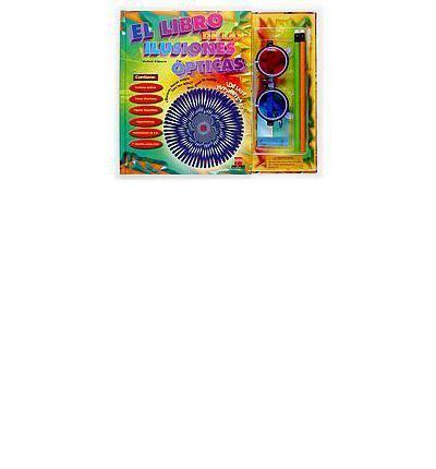 ilusiones opticas libro el libro de las ilusiones 243 pticas michael a dispezio