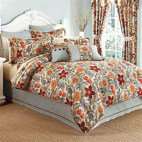 croscill 174 mardi gras comforter set bed bath beyond