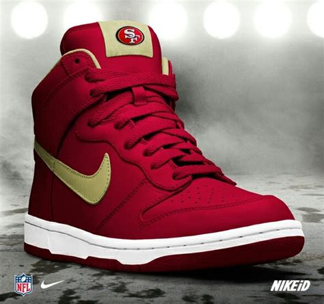 49ers shoes pin by carol garcia on 49ers baby