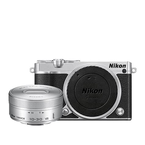 Kamera Nikon 1 J5 Mirrorless nikon 1 j5 mirrorless digital with 10 30mm lens