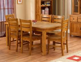 Wooden Dining Room Table 16 Fascinating Wooden Dining Table Designs For Warm Atmosphere In The Dining Area