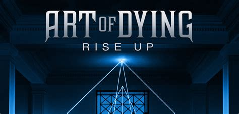 Dying Covers by Album Review Of Dying Rise Up Antihero Magazine