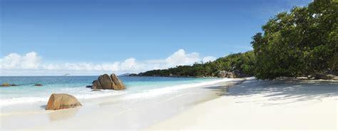 Beach Dining Room by Seychelles Resort Praslin Luxury Hotel Raffles Seychelles