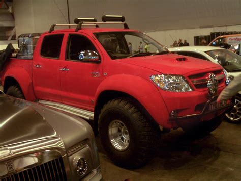 top toyota toyota hilux top gear north pole www imgkid com the
