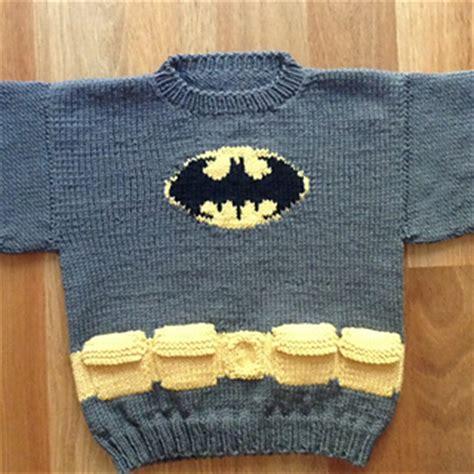 knitting pattern batman jumper ravelry mini batman logo chart pattern by elizabeth thomas