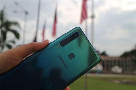 spesifikasi samsung galaxy  smartphone  kamera