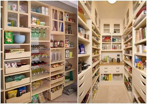 Speisekammer Organizer by 13 Cool Ideas To Store More In Your Pantry
