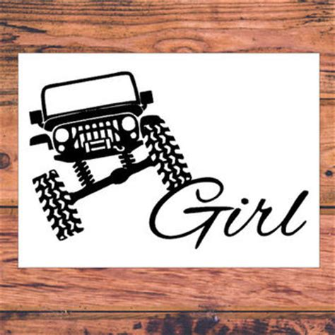 preppy jeep stickers best jeep stickers products on wanelo
