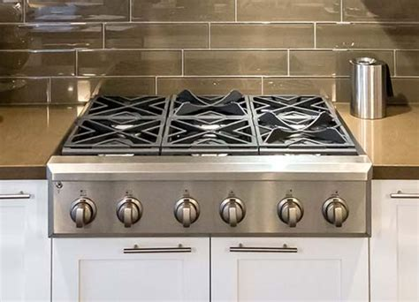 Best Cooktop Ranges - cooktop vs range which one is best for you