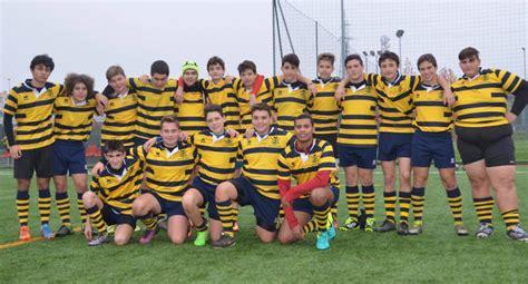 rugby pavia i risultati l 16 di rugby vince la prima partita