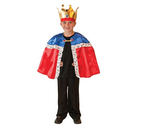 un amigo disfraz para bebe principe guapisimo disfraz para bebe de disfraz o capa de rey medieval con corona para ni 241 os de 3