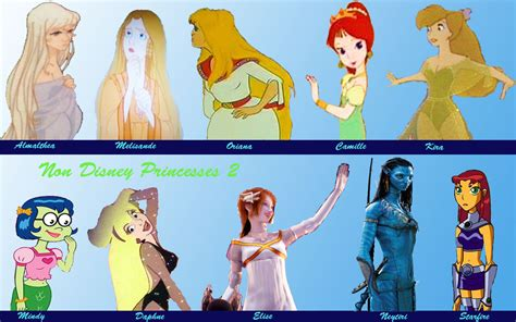 film disney princess terbaik princess cartoon movies childhood animated movie