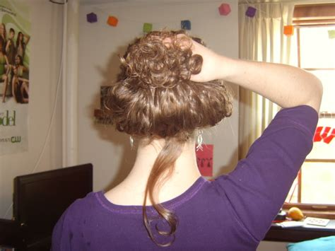 pics of bab curly in back straight in front one straight lock in the back of my head curltalk