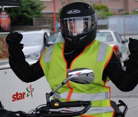 Motorrad Schnupperkurs Kawasaki by Bikers School Quot In Einer Woche Zum Motorradf 252 Hrerschein