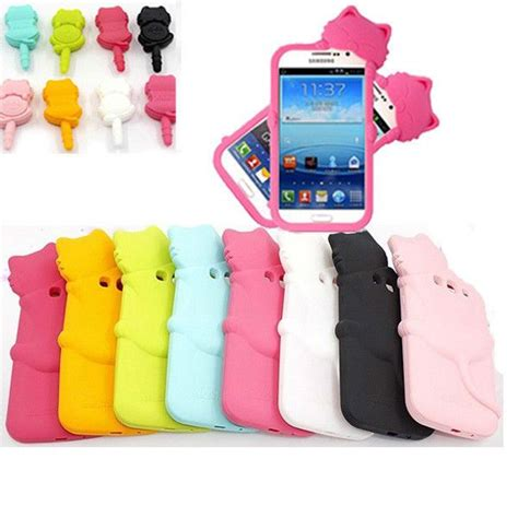 Samsung Grand Neo Plus Soft Cover Casing Motif K Limited details about 3d soft silikon h 252 lle tasche cover f 252 r