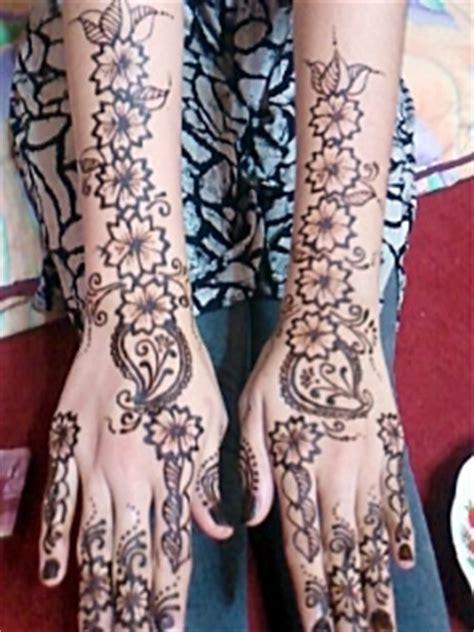 henna art untuk kulit sawo matang makedes com harga henna art makedes com